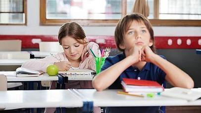 El estrés y la ansiedad en los menores tiene solución   Libro electronico   Scoop.it
