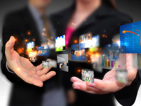 Social Media ROI: Three Ways Digital Marketers Can Show its Worth - CMSWire   Internet Marketing   Scoop.it