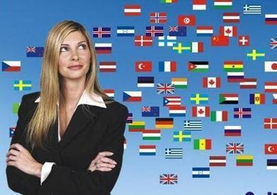 Luxembourg's multilingual landscape in figures   Luxembourg (Europe)   Scoop.it