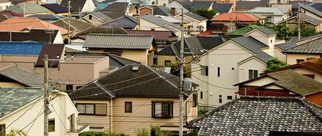 Les maisons vides, un problème qui prend de l'ampleur au Japon | Immobilier | Scoop.it