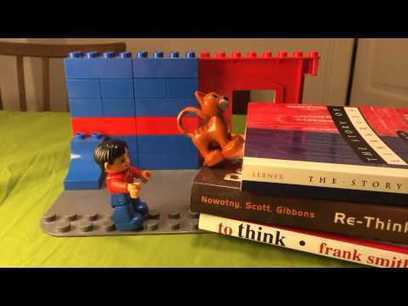 Library advocacy... In stop motion | Librarysoul | Scoop.it