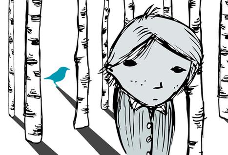 Syrjäytymisen stigma | TESSO | Nuorten syrjäytyminen | Scoop.it