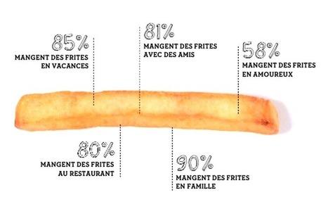 "Influencia - Etudes - "" La frite culture "" | Culture et curiosités | Scoop.it"