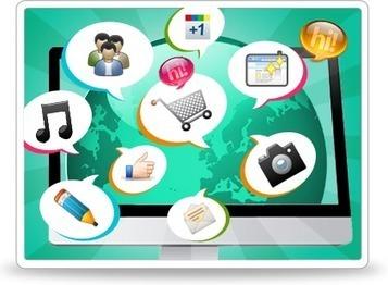 Las mejores extensiones de Joomla! para redes sociales | Canal IP Blog | #CentroTransmediático en Ágoras Digitales | Scoop.it