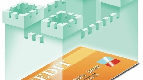 The Credit Card of Tomorrow: Software, Not Plastic | Abney and Associates | Scoop.it