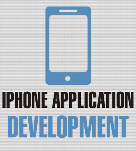 Increase Business Revenue By iPhone Application Development | Web And Mobile Application Development Company | Scoop.it