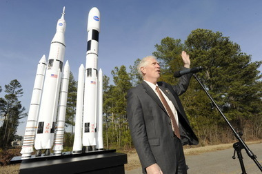House NASA panel lists budget priorities, but not everyone backs SLS (updated) | The NewSpace Daily | Scoop.it