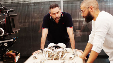 The Heart Of #Storytelling: 7 Lessons From Novelist, Screenwriter, Filmmaker Alex Garland | Digital Brand Marketing | Scoop.it