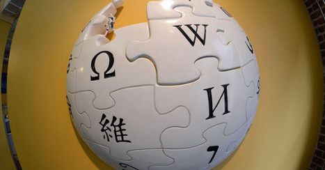 New Algorithm Assesses the Quality of Wikipedia Articles | Create, Innovate & Evaluate in Higher Education | Scoop.it