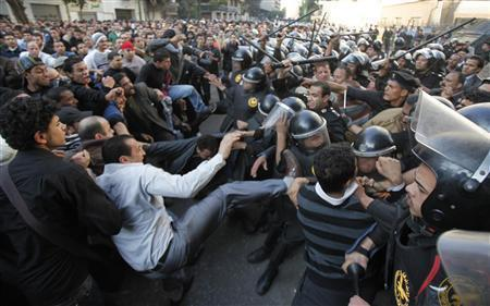 Egypt's Mubarak faces unprecedented protests| Reuters | Africa: It's NOT a Country! | Scoop.it