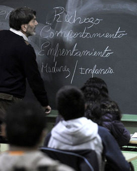 Wert planta los cimientos de la reforma educativa defendida por FAES | Other Voices | Scoop.it