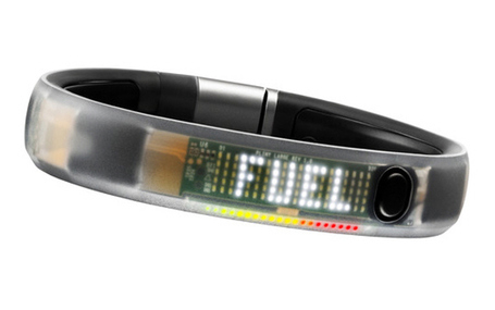 "Nike+ FuelBand,  ""ICE"" Special Edition 