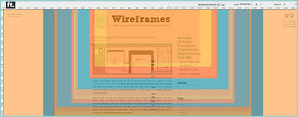 Wireframes Magazine » FoldTester & Scrolling | Qualité web & testing | Scoop.it