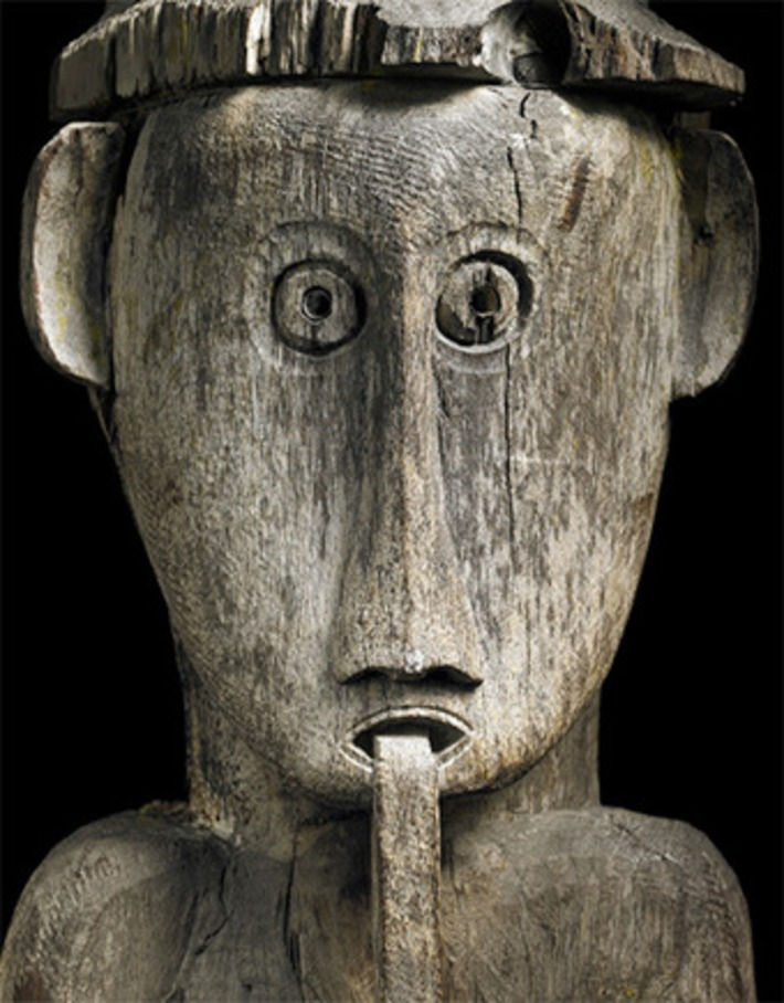Aux gardiens des maisons longues : une introduction aux arts Dayak | Détours des Mondes | Kiosque du monde : Asie | Scoop.it