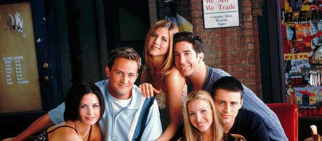 Friends: un Central Perk va ouvrir à New York - Gala | Communication | Scoop.it