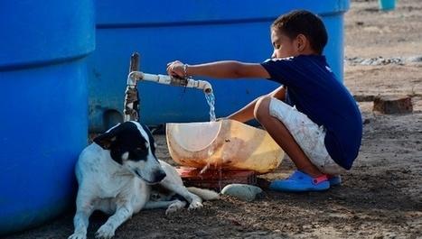 Desnutrición en la Guajira complica paz definitiva en Colombia | Noticias | teleSUR | Política para Dummies | Scoop.it