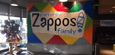 Zappos : bienvenue dans l'entreprise du bonheur (sans chef) - L'Obs | Influence | Scoop.it