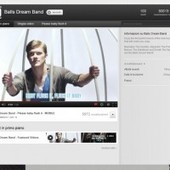 Balls Dream Band, divertente (e bella) iniziativa Bref su Internet | Balls Dream Band | Scoop.it