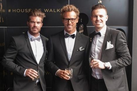 Spring Racing Carnival: men are dressing better than ever - Sydney Morning Herald | Azrim: Az Designer Az You | Scoop.it