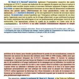Université Blaise Pascal : similitudes et plainte en diffamation | Enseignement Supérieur et Recherche en France | Scoop.it
