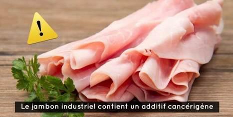 Le jambon industriel contient une substance fortement cancérigène | Toxique, soyons vigilant ! | Scoop.it
