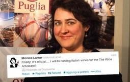 The Wine Advocate. È ufficiale: Monica Larner sostituisce Antonio Galloni   Wine, history and culture...   Scoop.it