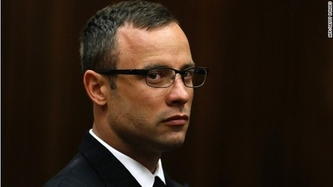 Opinion: Winners and losers in the Pistorius trial so far - CNN International | Pistorius trial | Scoop.it