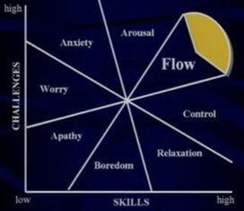 "Superfluidity: The Psychology of Peak Performance | ""employee engagement enhancement"" | Scoop.it"