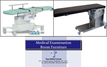 Top Factors To Consider While Buying Medical Exam Room Furniture | Tower Medical Systems | Scoop.it