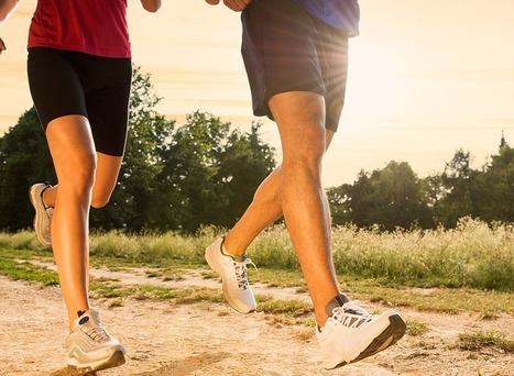 Too Much Jogging As Bad As No Exercise, Says Science | Eat This Not That | Exercise you Body. | Scoop.it