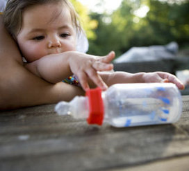 """""""BPA-Free"""" Products May Still Contain BPA 