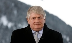Why does Irish media mogul Denis O'Brien launch so many legal actions? | The Leveson Report | Scoop.it