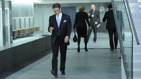 Centre Slams Government Maker Katainen | Finland | Scoop.it