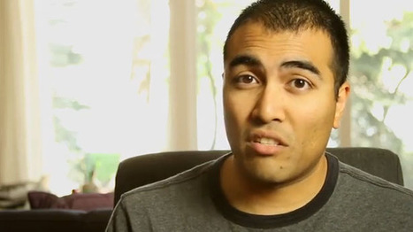 Atheist blogger Hemant Mehta: I don't hate God, I just think believers are ... - Raw Story | Losing my Religion | Scoop.it