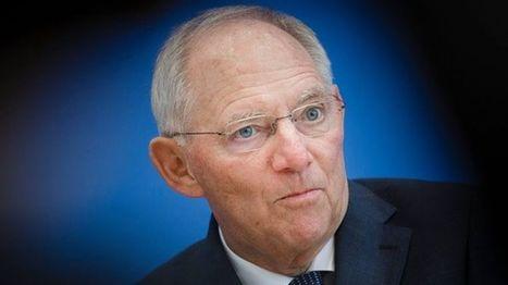 Schaeuble warns against EU 'race to bottom' over tax - BBC News | International Economics: Pre-U Economics | Scoop.it