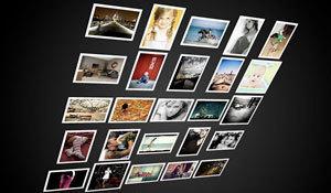 XML / Flash Based image gallery -  flash card | ICT Scoop IT Page | Scoop.it