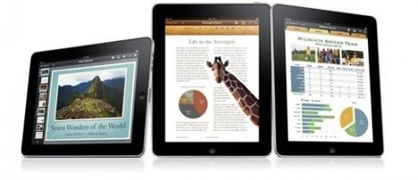 Reportage : 50 iPad en test à l'ESC Grenoble   eBouquin   E-pedagogie, apprentissages en numérique   Scoop.it