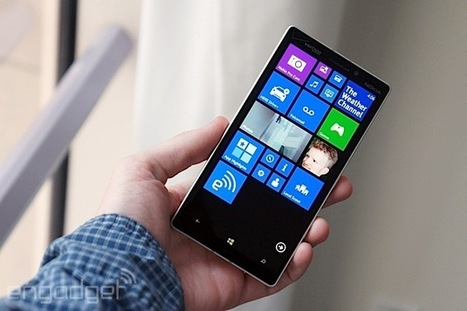 Nokia Lumia Icon coming to Verizon February 20th for $200 (hands-on) | How 2.0, Hobbies & Interests | Scoop.it