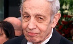 John Nash, mathematician portrayed in A Beautiful Mind, dies in taxi crash at 86 | Managing Technology and Talent for Learning & Innovation | Scoop.it