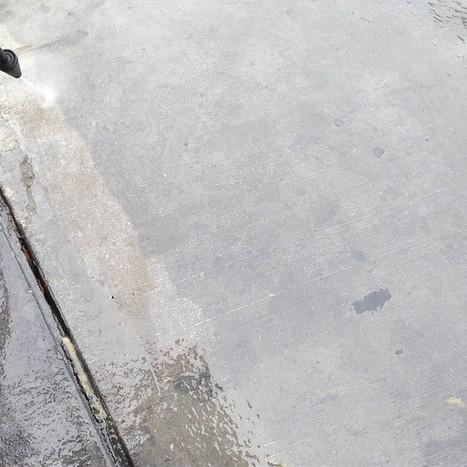 Epoxy Floor Coating For Wood | Waterproofing | Coating System - Durotech Industries | Scoop.it