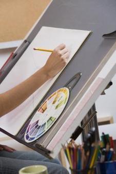 Efectos interactivos de los colores complementarios | eHow en Español | Los colores | Scoop.it