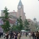La Chine en manque (de grandes métropoles) - Green et Vert   VILLE ET POPULATION   Scoop.it