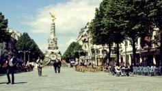 Les Rémois jugent leur ville au travers d'un sondage - France 3   Parti Radical 51   Scoop.it