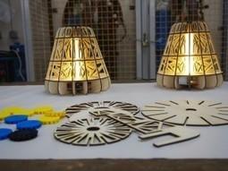 La version Alpha du « FabLab Artisanat Métiers et Echanges » à Foix les 1er et 2 juillet à la Chambre des métiers de l'artisanat de l'Ariège | Tiers lieux | Scoop.it