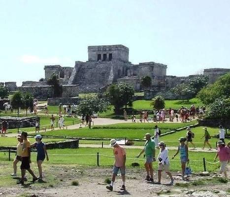 ¿Conoces los 13 sitios arqueológicos de Quintana Roo? - Sipse.com   Arte y cultura en Mesoamérica, México colonial y revolucionario   Scoop.it
