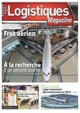 Logistiques Magazine > La députée Valérie Fourneyron défend mollement la plateforme multimodale du Havre | Report modal | Scoop.it