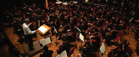 Are Orchestras Really in Crisis? A Debate   digital technologies in classical music & opera   Scoop.it