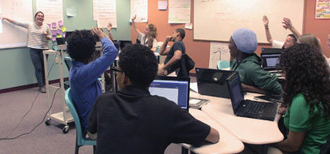 13 Keys to Successful Blended Learning::THE Journal::by Greg Thompson | On education | Scoop.it