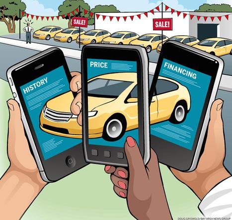 Latest News & Trends | DealerRefresh | Digital Marketing, Social Media Marketing, BDC Center, Automotive Industry | Scoop.it