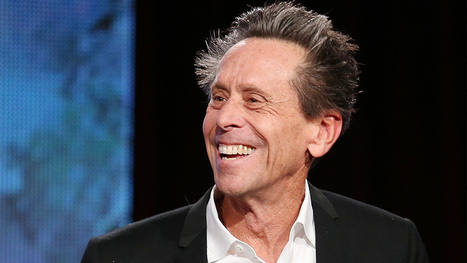 Producer Brian Grazer Keeps Mental Issues on the Mind - Variety   Health & Positive Self-Image   Scoop.it